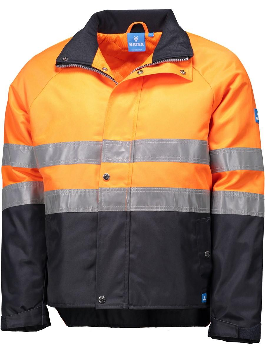 Warn Allroundjacke 3M Thinsulate